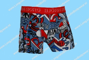 Bjorn Borg Kids Short Superfly