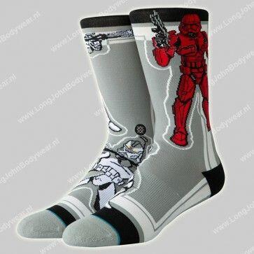Stance Nederland Storm Trooper Socks