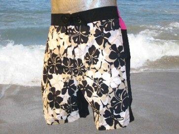 Hom Swim Macao Surf-Short