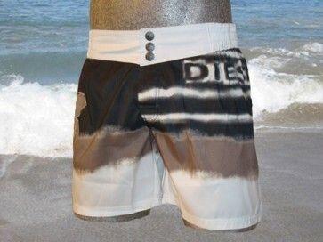 Diesel Swim Blans Short Surf-Short