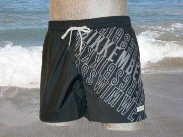 Bikkembergs Swim Logo Short Boxer