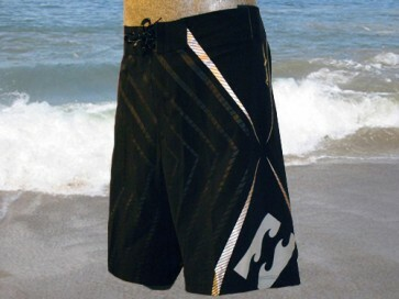 BillaBong Swim Prizm X  Surf-Short