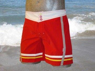 Diesel Swim Shore Short Surf-Short