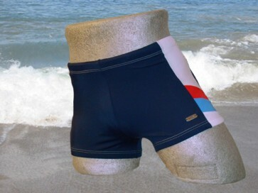 Hom Swim Skipper New Short