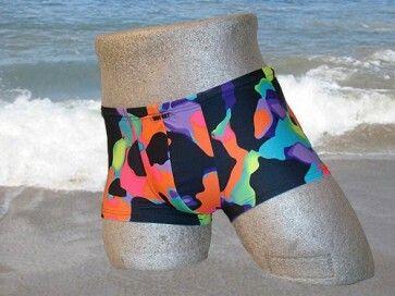 Body Art Swim Apollo Mini-Pant