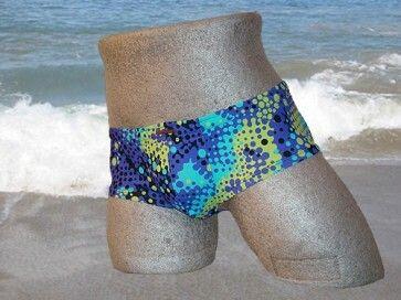 Olaf Benz Swim BLU 1056 Hot-Pants