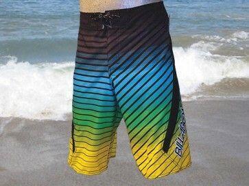 BillaBong Swim Dominate Surf-Short