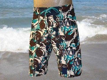 Bjorn Borg Swim Flower Surf-Short