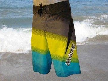 BillaBong Swim Influence Parko Surf-Short