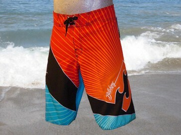BillaBong Swim Knock-Out Surf-Short