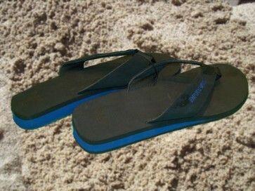 Armani Slippers