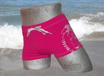 Diesel Swim Aloha Short