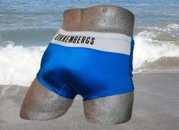 Bikkembergs Swim Trunk P183