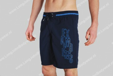 Bikkembergs Swim Long-Boxer P255
