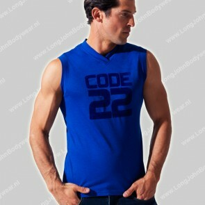 Code22 Nederland SleeveLess T-Shirt