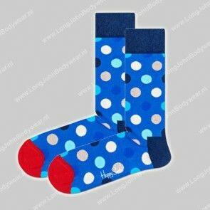Happy Socks Nederland Big Dots Socks