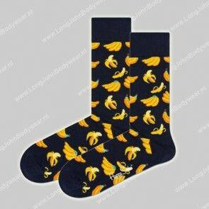 Happy Socks Nederland Banana Socks