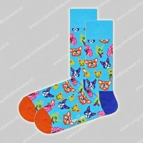 Happy Socks Nederland Funny Dogs Socks