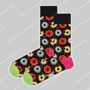 Happy Socks Nederland Donut Socks