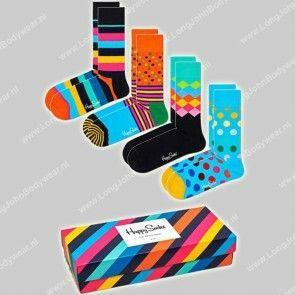 Happy Socks Nederland Classics GiftBox