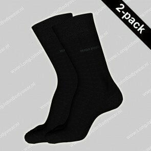 Hugo Boss Nederland Socks 2-Pack Uni