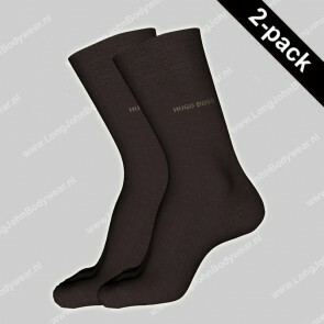 Hugo Boss Nederland Socks 2-Pack