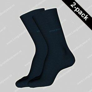 Hugo Boss Nederland Socks 2-Pack