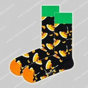 Happy Socks Nederland Mac & Cheese Socks
