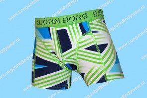 Bjorn Borg Kids Short BOOM!