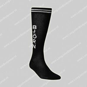 Bjorn Borg Nederland Knee-Socks Borg