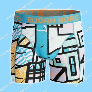 Bjorn Borg Nederland Kids Short Multicolour