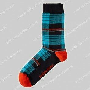 Bjorn Borg Nederland Socks Classic Check