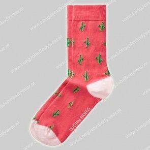 Bjorn Borg Nederland Socks Cactus