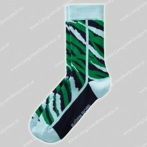 Bjorn Borg Nederland Socks Zebra