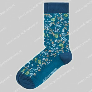 Bjorn Borg Nederland Socks Tiny Flowers