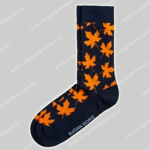 Bjorn Borg Nederland Socks City Leaf