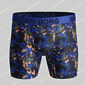 Bjorn Borg Nederland Performance High Function Short Branch