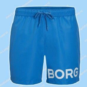 Bjorn Borg Nederland Kids Zwem Shorts Karim