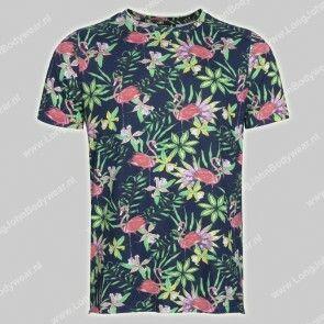 Bjorn Borg T-Shirt Flamingo
