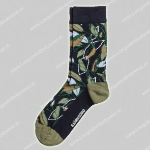 Bjorn Borg Nederland Socks NY Greenery