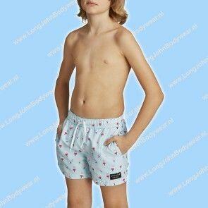 Bjorn Borg Nederland Kids Zwem Shorts Kenny Icecream