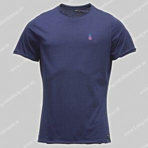 Bjorn Borg Nederland T-Shirt Pineapple-navy