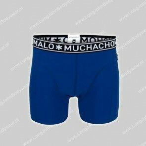 Muchacho Malo Nederland Zwem Men Tight Short Solid