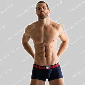 Code 22 Nederland Stretch Rib Boxer