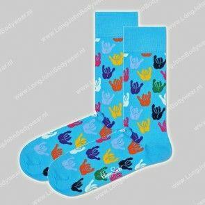 Happy Socks Nederland Hang Loose Socks