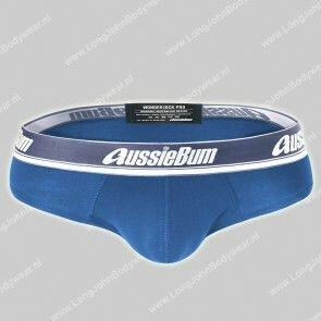 AussieBum Nederland WonderJock Pro Brief