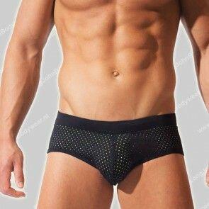 Code 22 Nederland Swim Punch Hole Brief