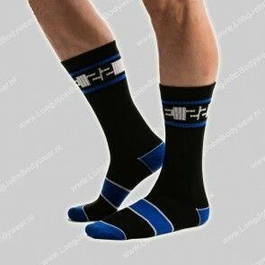 Code 22 Nederland Socks