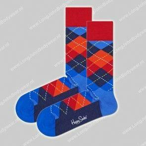 Happy Socks Nederland Argyle Socks