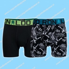 CR7-Cristiano Ronaldo Nederland Kids 2-Pack Short
